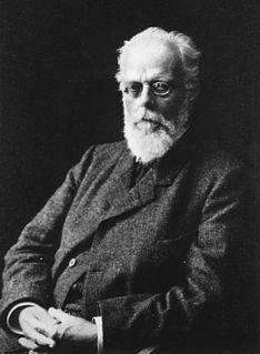 August Weismann German evolutionary biologist (1834–1914)