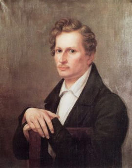 August Platen, Graf von