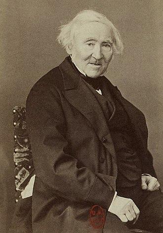 Auguste Couder - Image: Auguste Couder BNF Gallica