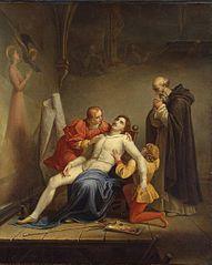 The Death of Masaccio