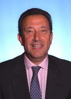 Augusto Fantozzi - Image: Augusto Fantozzi