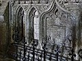 Augustus Eliott Fuller, cofeb yn Eglwys Llangadwaladr church, Ynys Mon (Anglesey), Cymru (Wales) 25.jpg