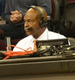 History of the Cleveland Cavaliers - Austin Carr—the first overall pick in the 1971 NBA draft, a 1974 NBA All-Star, and longtime TV color analyst for the Cavaliers.