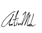 Austin Mahone's signature.png