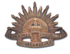 Australian Army Rising Sun Badge 1904