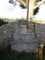 Autel sur la D44e Lascours Roquevaire BdR France 20210207 165808.jpg