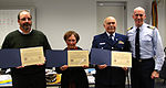 Auxiliarist, crew members receive award for saving lives 140219-G-ZZ999-001.jpg