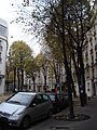 Avenue Junot, Paris 22 November 2006.jpg