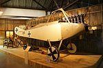 Aviatik C.III - Muzeum Lotnictwa Kraków.jpg