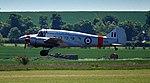 Avro Anson, Imperial War Museum, Duxford, May 19th 2018. (41531561124).jpg