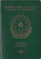 Azərbaycan Respublikası vətəndaşının biometrik pasportu.png