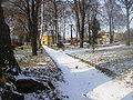 Bývalý hřbitov Za branou.jpg