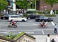 Bōsōzoku at Kobe.JPG