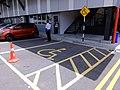 B5 Johor Street Market - Disabled Parking.jpg