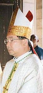 BISHOP YehSheng-nan in tunis oct 30th 2005.jpg