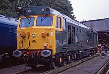 British Rail Class 50 - Wikipedia