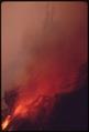 BURNING SLASH ON A 75-DEGREE SLOPE IN OLYMPIC NATIONAL TIMBERLAND, WASHINGTON. NEAR OLYMPIC NATIONAL PARK - NARA - 555156.tif
