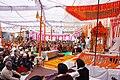 Babaji at delhi samagam 2.jpg