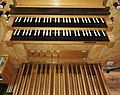 Bad-Abbach-Oberndorf, Mariä Himmelfahrt, Orgel (12).jpg