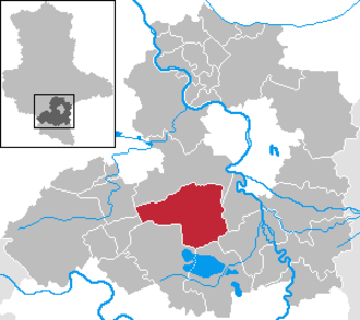 Bad Lauchstädt - Image: Bad Lauchstädt in SK