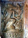 Badami Cave 2 si05-1588