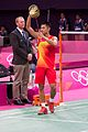 Badminton at the 2012 Summer Olympics 9311.jpg