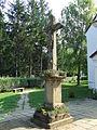 Bakonya Szent György-templom feszület.JPG