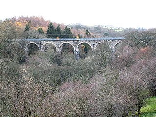 Tees Valley Railway