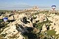 Balloons in Flight over Goreme - Cappadocia - Turkey - 05 (5761053835).jpg