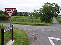 Ballytonean Road - geograph.org.uk - 493567.jpg