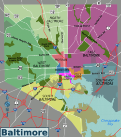 Baltimore districts map.png