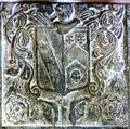 BampfyldeImpalingCoplestone 1650 StMary'sChurch Poltimore Devon.PNG