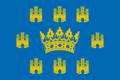 Bandera de Ciudad Real (propuesta).png
