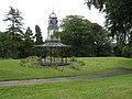 Bandstand, Enniskillen - geograph.org.uk - 1361450.jpg