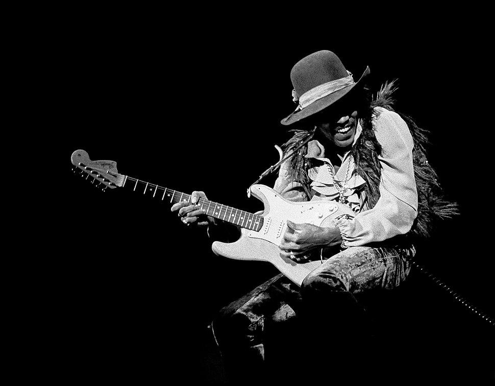 Banks Hendrix
