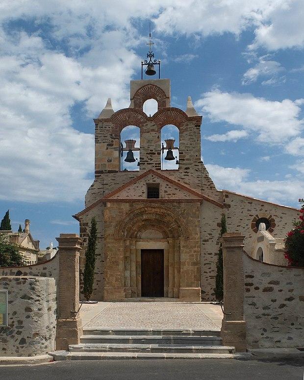 Monument historique à Banyuls-sur-Mer
