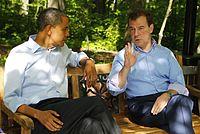 Barack Obama and Dmitry Medvedev 20 May 2012.jpeg