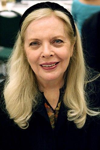 Barbara Bain - Barbara Bain in 2006
