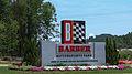 Barber Vintage Motorsports Museum Entrance 2011.jpg