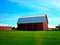 Barn near Beaver Dam - panoramio.jpg