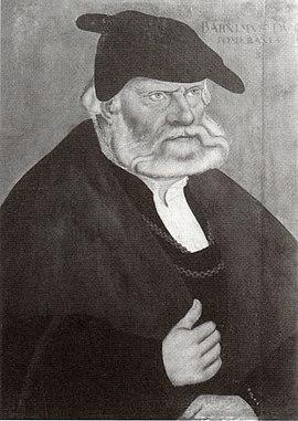 Barnim IX., Pommern, Herzog