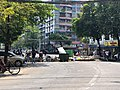 Barrigades at Yaykyaw Yangon 3.jpg