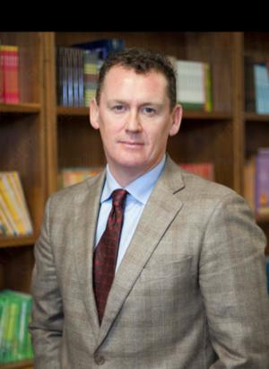 Barry O'Callaghan - Image: Barry O'Callaghan