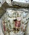 Basilique Saint-Just de Valcabrère (detail 3), Frankrijk 2007.jpg