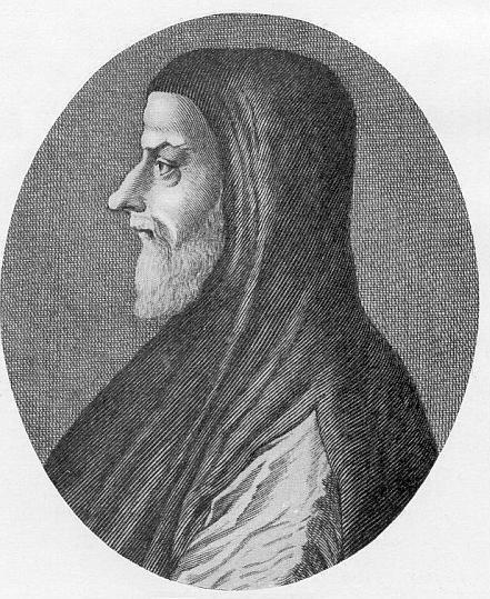 Basilius Bessarion - Imagines philologorum