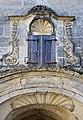 Bassac 16 Abbaye Entrée ancien cloître 2014.jpg