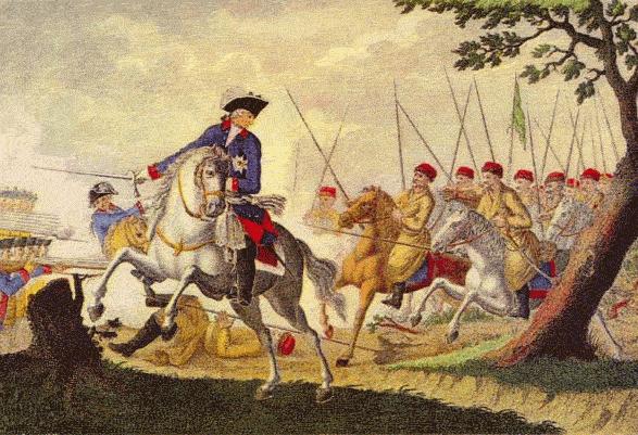 Batalla-kunersforf