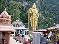 Batu Temple Malaysia - panoramio - Chanilim714 (3).jpg