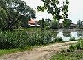 Bečváry, Poďousy, pond.jpg