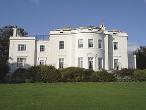 Listed buildings in Worthing - Wikipedia